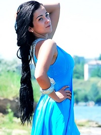 Single Natali from Ternopol, Ukraine