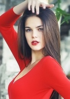 Single Darya from Nikolaev, Ukraine