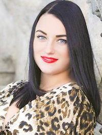Russian single woman Maria from Nikolaev, Ukraine