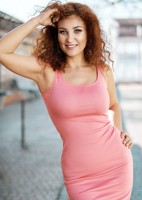 Russian single Julia from Nikolaev, Ukraine