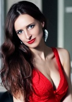 Russian single Olga from Lvov, Ukraine