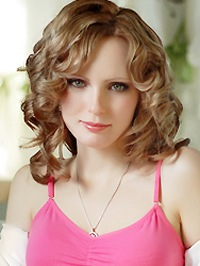 Russian woman Natalia from Odessa, Ukraine