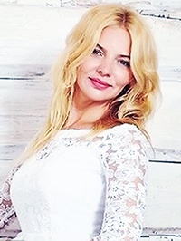 Russian Bride Olga from Mariupol, Ukraine