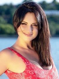 Single Tatiana from Nikolaev, Ukraine