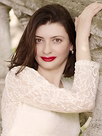 Russian single woman Victoria from Nikolaev, Ukraine
