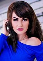 Russian single Oksana from Odessa, Ukraine
