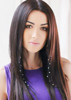 Single Elena from Brovary, Ukraine
