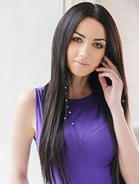 Russian single woman Elena from Brovary, Ukraine