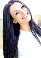 Russian single Alisa from Kiev, Ukraine