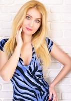 Russian single Julia from Kiev, Ukraine
