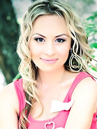Single Alena from Nikolaev, Ukraine