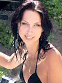 Single Elena from Sevastopol, Russia