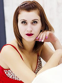 Single Viktoria from Nikolayev, Ukraine