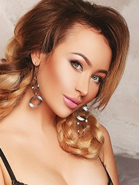 Single Inna from Mirgorod, Ukraine