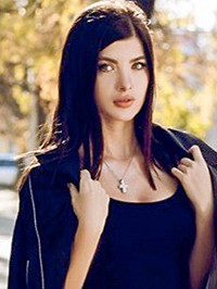 Russian single woman Victoria from Simferopol, Russia