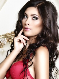 Single Victoria from Simferopol, Russia