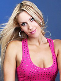 Russian single woman Elena from Simferopol, Ukraine