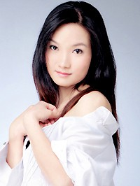 Single Feiyan from Harbin, China