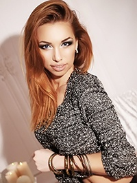 Single Ludmila from Donetsk, Ukraine
