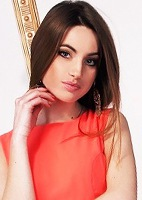Russian single Ekaterina from Odessa, Ukraine