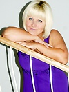 Russian Bride Ludmila from Vinnitsa region, Ukraine