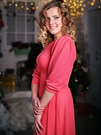 Single Elena from Kharkov, Ukraine