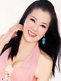 Single Hua (CiCi) from Zhongshan, China