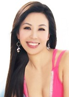 Asian lady Ping (Linda) from Zhongshan, China, ID 32337