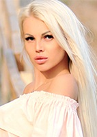 Single Ekaterina from Nikolaev, Ukraine