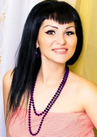 Russian single Elena from Nikolaev, Ukraine