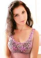 Russian single Veronika from Zaporozhye, Ukraine