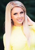 Single Yulia from Dnepropetrovsk, Ukraine