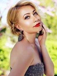 Russian woman Elena from Donetsk, Ukraine