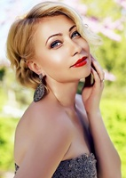 Russian single Elena from Donetsk, Ukraine