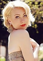 Russian single Elena from Donetsk, Ukraine