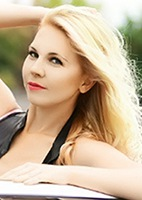 Russian single Natalia from Lugansk, Ukraine