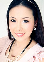 Asian lady Lingling (Lingda) from Shenzhen, China, ID 33676