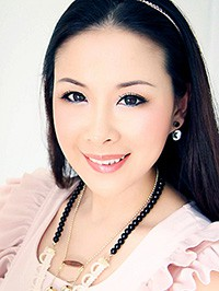 Single Lingling (Lingda) from Shenzhen, China