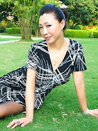 Single Lin (Linda) from Guangzhou, China