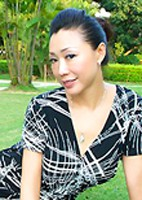 Asian lady Lin (Linda) from Guangzhou, China, ID 33677