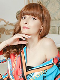 Single Aliona from Kiev, Ukraine