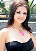 Russian single Helen from Markovka, Ukraine