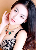Asian lady Shan from Changsha, China, ID 34110