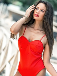 Russian Bride Ksenia from Odessa, Ukraine