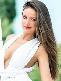 Single Ksenia from Odessa, Ukraine