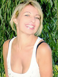 Russian single woman Rimma from Kiev, Ukraine