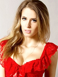 Russian Bride Valentina from Mariupol, Ukraine