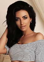Russian single Natalia from Ternopil, Ukraine