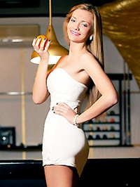 Russian Bride Alexandra from Odessa, Ukraine