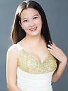 Asian Bride Ping from Nanning, China